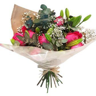 Pink-Avalanche large-bouquet-bunck