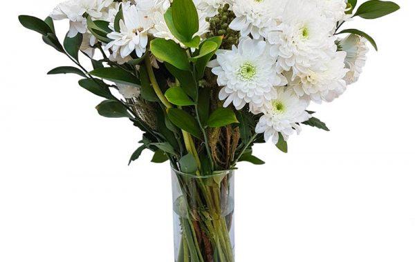 Sympathy-Vase-arrangement