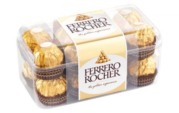 Ferrero Roche 200g