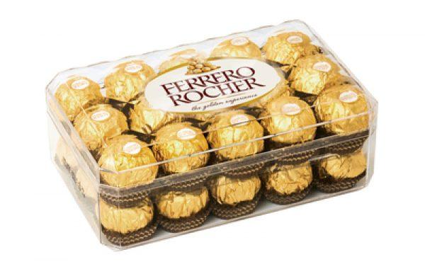 Ferrero Roche 375g